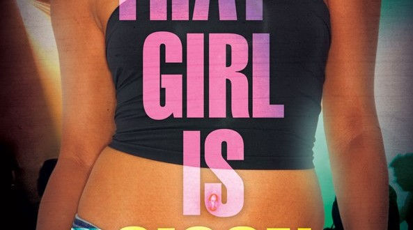 That Girl is Poison Book Cover